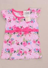 Tricou tip rochie Minoti 12-18 luni