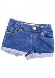 Pantaloni scurti Denim Co. 2-3 ani