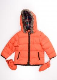 Geaca toamna-iarna Marks&Spencer 18-24 luni