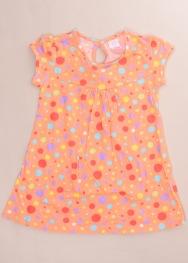 Tricou tip rochie E-vie 4-5 ani