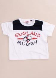 Tricou England 0-3 luni