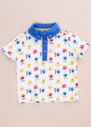 Tricou Mini Club 9-12 luni