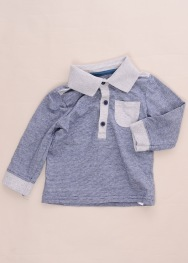 Bluza George 6-9 luni