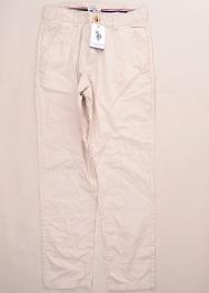 Pantaloni Us Polo 14-15 ani