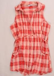 Camasa tip rochie George marime 38