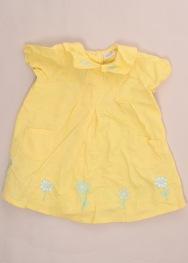Bluza tip rochie Boots 9-12 luni
