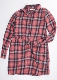 Camasa tip rochie Next 10 ani
