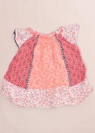 Bluza tip rochie F&F 3-6 luni