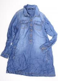 Bluza tip rochie George 9-10 ani