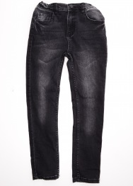 Pantaloni Denim Co. 10-11 ani