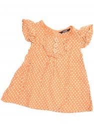 Bluza tip rochie George 3-4 ani