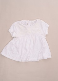 Tricou tip rochie Next 2-3 ani