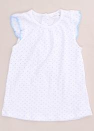 Tricou tip rochie M&CO. 12-18 luni