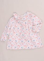 Bluza tip rochie F&F 6-9 luni