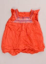 Bluza tip rochie Marks&Spencer 6-9 luni
