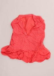 Bluza tip rochie Matalan 12-18 luni