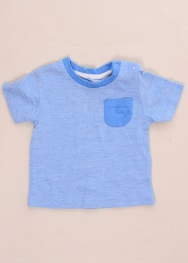 Tricou Early Days 3-6 luni