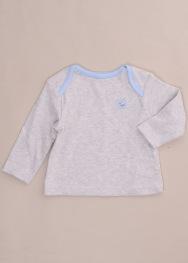 Bluza George 0-3 luni