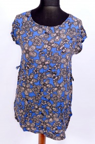 Bluza tip rochie Peacocks marime 42