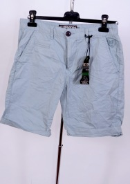 Pantaloni scurti Seven Senes W30