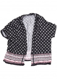 Cardigan George 7-8 ani