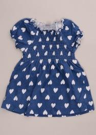 Tricou tip rochie TU 3-4 ani