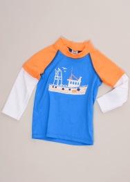 Bluza Baby Boden 6-12 luni