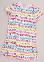 Tricou tip rochie George 5-6 ani