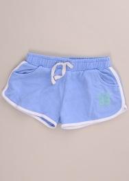 Pantaloni scurti Nutmeg 6-7 ani
