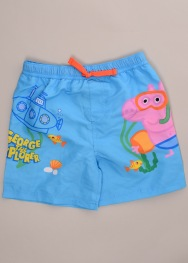 Pantaloni scurti George 5-6 ani