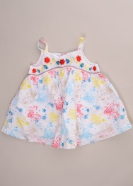 Maiou tip rochie Marks&Spencer 4-5 ani