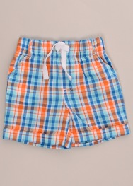 Pantaloni scurti Mini Club 3-6 luni