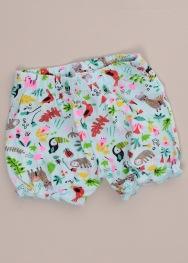 Pantaloni scurti Baby nou nascut