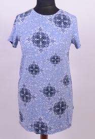 Bluza tip rochie H&M marime 38