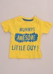 Tricou Baby 3-6 luni