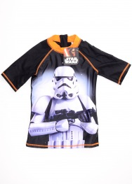 Tricou Star Wars 9-10 ani