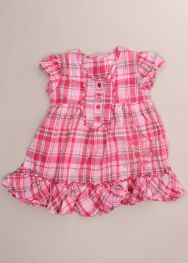 Bluza tip rochie Matalan 3-4 ani