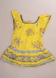 Bluza tip rochie Debenhams 7 ani