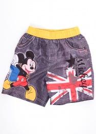 Pantaloni scurti Mikey 7-8 ani