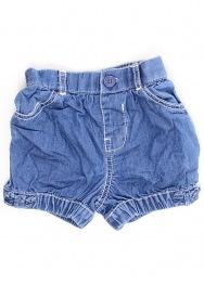Pantaloni scurti Nutmeg 3-6 luni