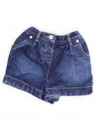 Pantaloni scurti TU 2-3 ani