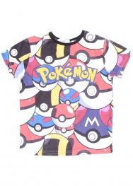 Tricou Pokemon 6-7 ani
