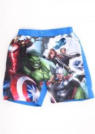 Pantaloni scurti Marvel 5-6 ani
