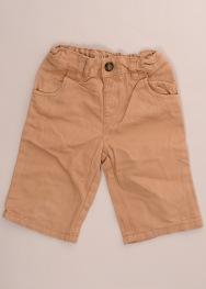 Pantaloni scurti Nutmeg 3-4 ani