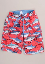 Pantaloni scurti Mini Club 3-4 ani