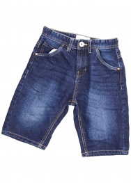 Pantaloni scurti Denim  9 ani