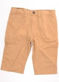 Pantaloni scurti Slim 10-11 ani