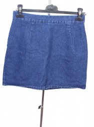 Fusta Denim Co. marime 38