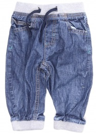 Pantaloni Baby 9-12 luni