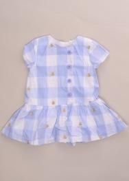 Bluza tip rochie Mothercare 3 luni